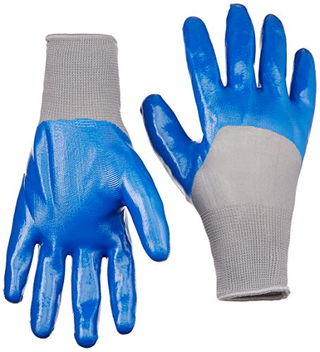 Imperial Seamless Garden Gloves assorted