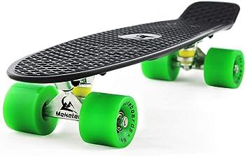 MEKETEC Beginners Skateboard