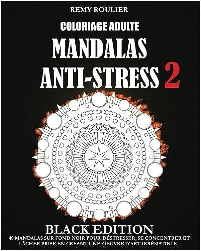 Coloriage Anti Stress Pour Adulte Pdf.Telechargement Gratuit Du Vrai Livre Pdf Coloriage Adulte
