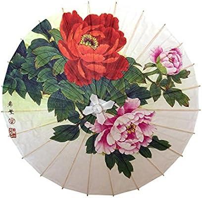 Amazon.com: Kun Partner chino/japonés estilo clásico patrón ...