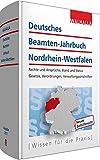 Deutsches Beamten-Jahrbuch Nordrhein-Westfalen Jahresband 2017