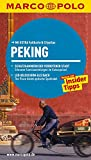 MARCO POLO Reiseführer Peking: Reisen mit Insider-Tipps. Mit EXTRA Faltkarte & Reiseatlas
