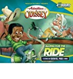 download ebook [ along for the ride (adventures in odyssey (audio numbered) #043) ] by focus on the family ( author) 2005 [ compact disc ] pdf epub