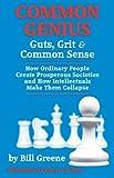 Common Genius, Bill Greene, 0930073371