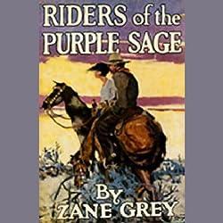 Riders of the Purple Sage (Dramatized)