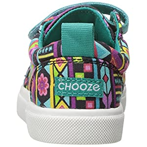 CHOOZE Girls' Little Choice, Amaze, 7 M US Toddler