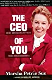 The CEO of You, Marsha Petrie Sue, 0970380747