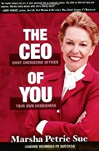 The CEO of YOU
