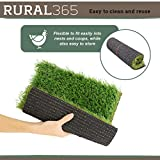 Rural365 Nesting Box Pads Artificial Turf Square