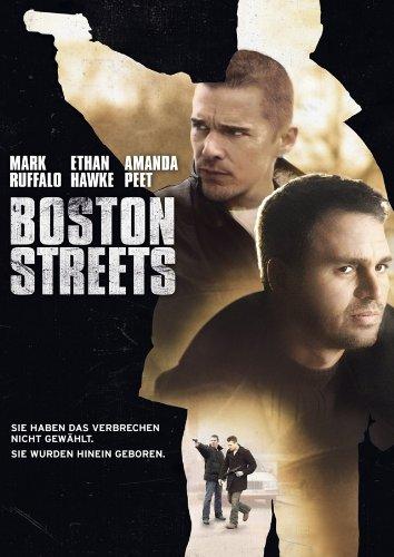Boston Streets Film