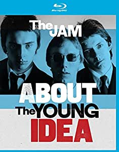 About the Young Idea [Blu-ray]