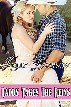 Daddy Takes the Reins by [Dawson, Kelly]