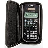 SafeCase Étui de protection pour calculatrice de poche TI 30 XA / XB / XS / X Pro MultiView