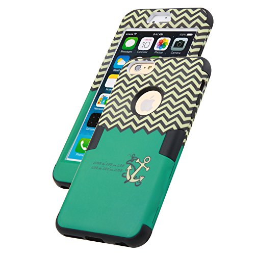 Apple iPhone 6S Plus Cover by E LV