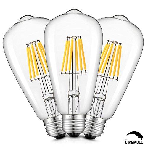 CRLight Dimmable Filament Incandescent Equivalent product image