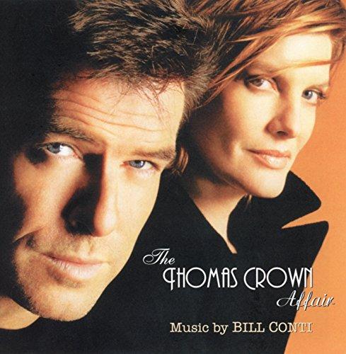 The Thomas Crown Affair: The Score