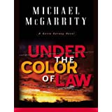 Under the Color of Law (Kevin Kerney Novels Series Book 6)