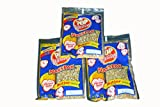 popcorn and butter packets - Pop Weaver Naks Pak 8 oz Butter Flavored Coconut Oil and Popcorn Packs for 6 oz Popper Popping Machine - 3 PACK