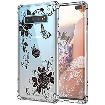 Amazon.com: Cutebe - Carcasa rígida para Samsung Galaxy S10 ...