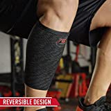 McDavid HyperBlend Calf Compression Sleeve. Leg