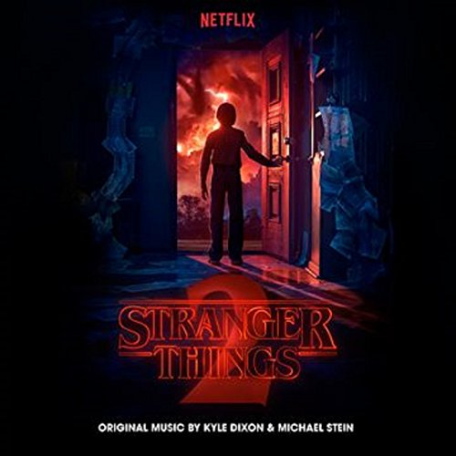 Stranger Things 2 (Soundtrack ...