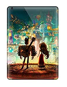 First-class Case Cover For Ipad Air Dual Protection Cover The Book Of Life 2014 Movie