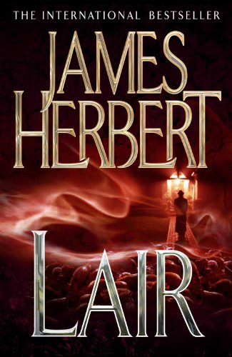 Lair (The Rats Trilogy Book 2)