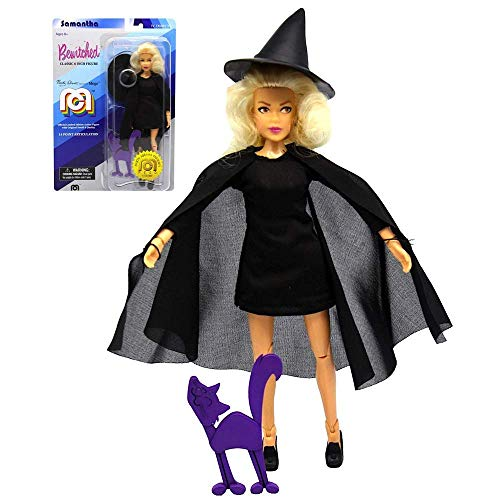 Bewitched Endora - Bewitched Samantha Classic 8 Figure by