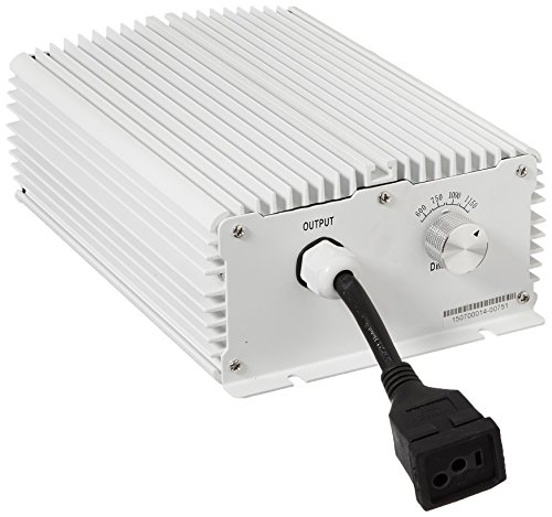 iPower Professional GLBLST1000DE Dimmable Hydroponic product image