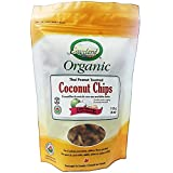 Everland Coconut Chips, Thai Peanut Toasted, Organic 113g