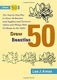 Draw 50 Beasties