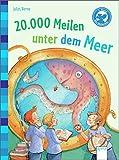 20.000 Meilen unter dem Meer (Klassiker für Erstleser)