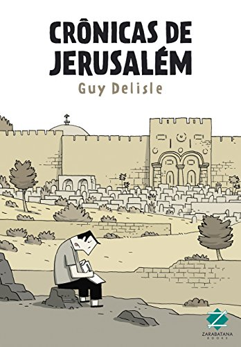 Crônicas de Jerusalém