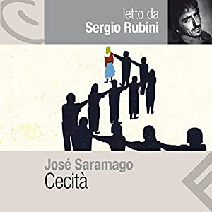 Cecità Audiobook