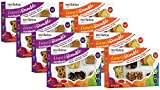 Revolution Foods Lunch Bundles Combo Pack, Sundipper & Superfood, 8 Count