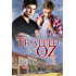 Trapped in Oz (Tales from Kansas Book 3)