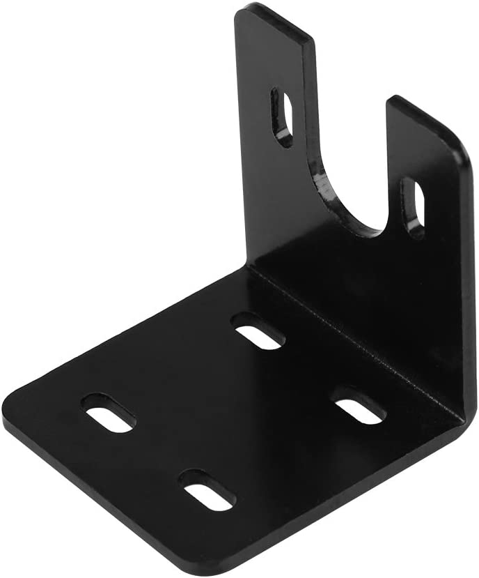SOONHUA 1pcs 775 Motor Fixed Mounting Base Cutting Machine Clamp Seat Support Bracket