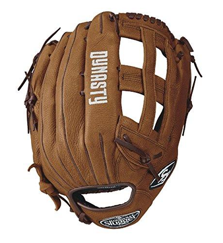 Louisville Slugger Dynasty Slow Pitch Softball Gloves, Left Hand, 14