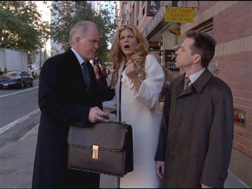 Dick'll Take Manhattan Part 1 (John Lithgow Third Rock From The Sun)