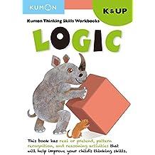 Kindergarten Logic (Thinking Skills Workbooks)