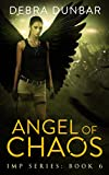 download ebook angel of chaos (imp series book 6) pdf epub