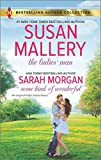 img - for The Ladies' Man & Some Kind of Wonderful: A Puffin Island Novel (Bestselling Author Collection) book / textbook / text book