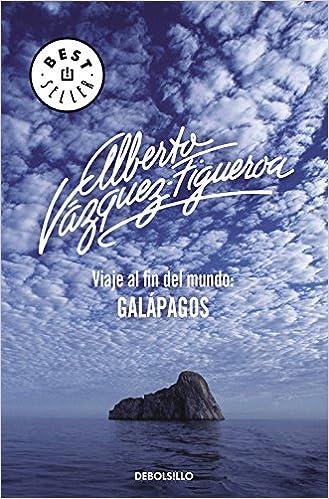Viaje al fin del mundo: Galápagos (BEST SELLER): Amazon.es ...