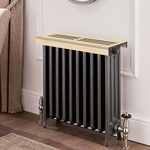 radiator covers with shelves - 5