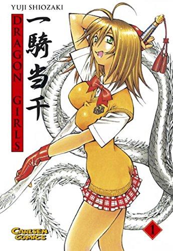 Dragon Girls, Band 1