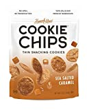 Hannah Max Baking Cookie Chips Sea Salted