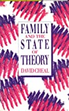 Family and the State of Theory, Cheal, David, 0802069282