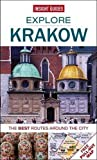 """Explore Krakow The best routes around the city"" av Insight Guides"