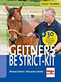 Geitners Be strict-Kit: Booklet mit 30 Übungskarten