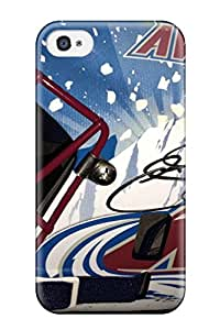 Crystle Marion's Shop Best 3728457K729657347 colorado avalanche (1) NHL Sports & Colleges fashionable iPhone 4/4s cases
